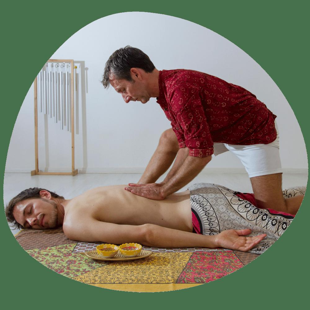 Frank Felten Massage