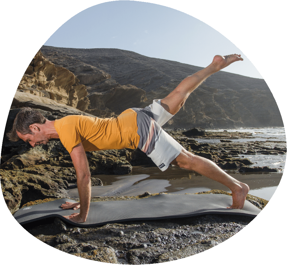 Pilates Teneriffa